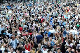 Image result for crowds