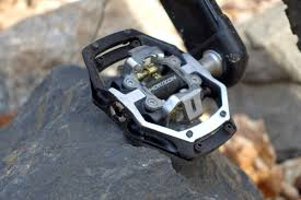 nukeproof horizon cl clipless flat pedal review and actual weights