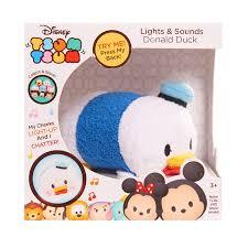 Disney Tsum Tsum Light Up Buy Disney Tsum Tsum Lights Sounds Donald Plush Online At