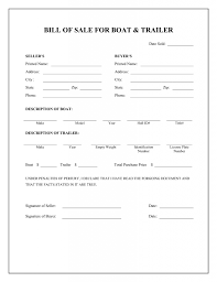 watercraft bill of sale free kansas watercraft bill ofepdf format pdf eformse form