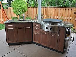 Magnificent Simple Outdoor Kitchen Magnificent Kitchen : Simple Cheap Outdoor  Kitchens Design Cheap Outdoor Kitchens ...