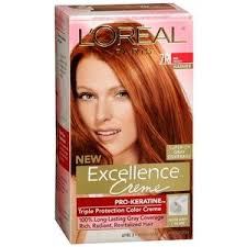 Creme Of Nature Permanent Hair Color Chart Red Hair Color Chart Loreal Products Loreal