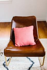 lounge furniture ikea. Ikea Hack: Leather Lounge Chair Furniture A