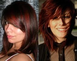 Dark Hair Colors For Winter Best