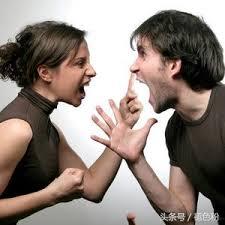 「男女吵架」的圖片搜尋結果