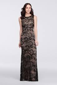 Long Sleeveless Sequin Lace Dress Nightway 21346 21346