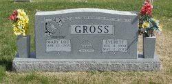 Everett Gross (1934-2015) - Find A Grave Memorial