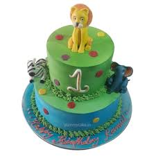 1st Birthday Cakes For Boys Online Cheap Price Yummycake