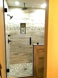 wood look tile shower unique floor best pictures mosaic tiles m