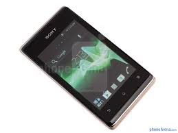 Sony Xperia E dual Review - PhoneArena