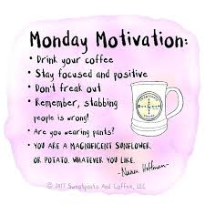 Monday Morning Quotes New Monday Morning Inspirational Quotes 48 Morning Quotes Formidable