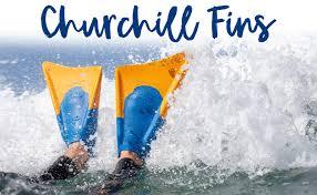 Churchill Fins Review Brutally Honest Overview 2019