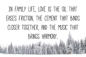 Family Love Quotes Adorable Family Love Quotes Text Image Quotes QuoteReel