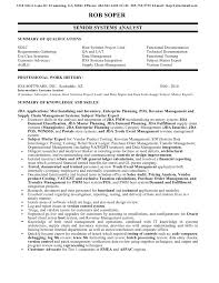 Computer Programmer Resume Example Resume examples Resume and images about  Best System Administrator Resume Templates Samples
