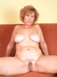 Free naked and hairy women