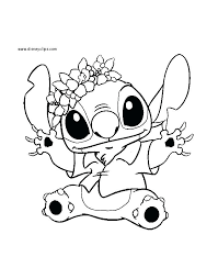 Stitch Drawing Step By Step Drawings Lilo And Stitch Drawing Step By