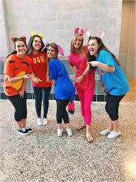 diy eeyore costume winnie the pooh character costumes spirit week