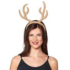 deer antler headband diy