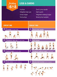 mens fitness workout plan pdf model female