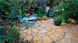 Small Picture Patio Ideas and Designs Sunset