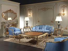 Luxury Living Room Luxury Living Room Eighteenth Century Vimercati Classic Furniture