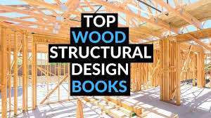 Design Of Wood Structures By Breyer Best Structural Wood Design Books