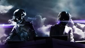 Daft Punk | Daft punk, New wave music, Studio album