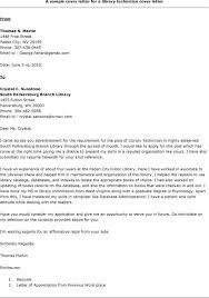 Cover Letter For Librarian Delectable Librarian Cover Letter Elegant Media Librarian Resume Sample