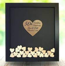 50th anniversary gift ideas image 0 wedding for husband guests grandpas 50th anniversary gift ideas