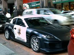 mazda rx8 black modified. need for speed undercover mazda rx8 rx8 black modified