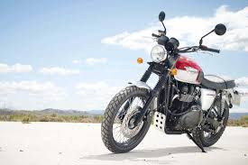 scrambler triumph motorcycles triumph motorcycles