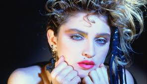 80s makeup look the pop queen madonna has always had a striking style the 80s were no exception look