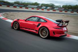 Should you choose to remove the a/c and add a fire extinguisher, make sure you also check out the upgrades that make the gt3 rs a better track car. 2019 Porsche 911 Gt3 Rs Review Trims Specs Price New Interior Features Exterior Design And Specifications Carbuzz