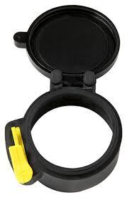 Butler Creek 10 11 Eyepiece Multiflex Flip Open Scope Cover