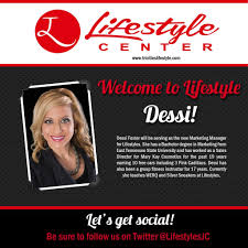 new employee announcement tri cities lifestyle center christine waxstein new employee