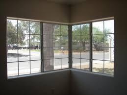 Great Corner Windows Inspiration with Corner Window Treatments