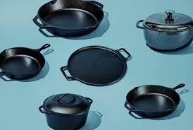 Saucepan Size Chart The Complete Buying Guide To Lodge Cast Iron Skillets And