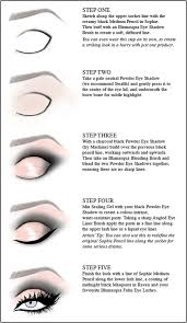 for you s that dont understand a cut crease look easy natural everyday