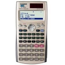 Financial Calculator Casio Financial Calculator Fc 200v