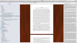Dissertating With Scrivener The Junto