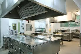 Kitchens With Brick Floors Kitchen Restaurant Kitchen With Brick Floor Tiles With Holding
