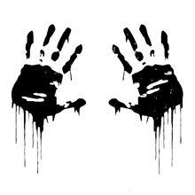 Best value <b>Zombie Hand</b> Decal