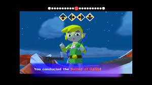 Triforce Charts Zelda The Windwaker E25 Triforce Shards 2