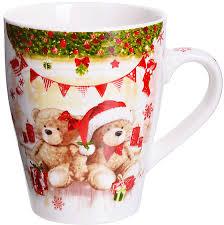 <b>Кружка</b> «<b>Merry Christmas</b>» — Купить за 895 тг. — <b>Loraine</b>