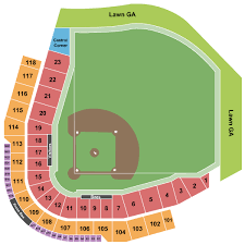 Buy Sacramento River Cats Tickets Seating Charts For Events