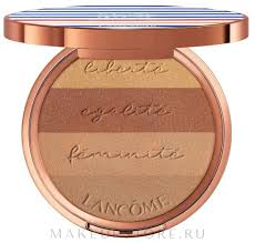 Lancom Le French Glow Bronzer Summer <b>Collection</b> 2019 ...