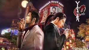 Yakuza Zero Wallpapers - Top Free ...