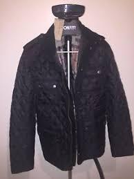 New Burberry Brit Men's Russell Diamond Quilted Jacket   eBay & La foto se está cargando Nuevo-Burberry -Brit-Para-Hombre-Chaqueta-Acolchada-Diamante- Adamdwight.com