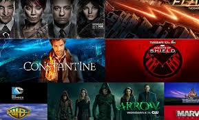 tv shows 2016. new comic tv shows 2016