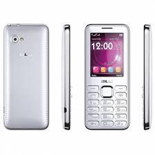 BLU Diva II T275T Unlocked GSM Dual-SIM ...